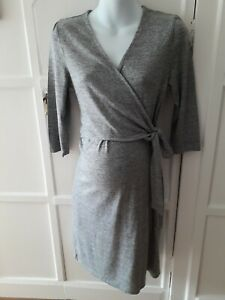 Mamalicious Maternity/Nursing Dress Size L  12/14,  worn once