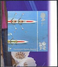 GB 2010 GIOCHI OLIMPICI OLIMPIADI// Sport/Canottaggio/Barche 1 V S/A (n30745)