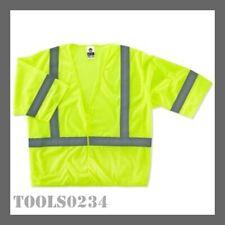 Ergodyne GloWear® 8310HL Type R Class 3 Economy Vest - 2XL/3XL