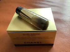 Chanel Sublimage Make Up Pinsel Neu