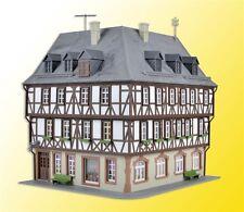 Kibri 38904 ESCALA H0 fachwerk-eckhaus Miltenberg # NUEVO EN EMB. orig. #