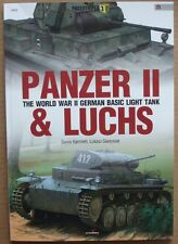 Panzer II & Luchs - Fotosniper 3D Kagero