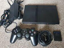 Playstation 2 Slim Console