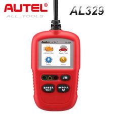 Autel Autolink AL329 OBD2 II Code Reader Scanner Diagnostic Tool Better AL319