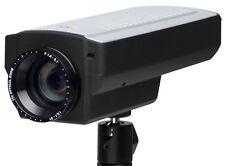 Axis Caméra Réseau Q1755 Caméra Caméra de Surveillance IP Cam Zoom