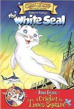 Chuck Jones: The White Seal [DVD] DVD, Roddy McDowall,Kerry MacLane,June Foray,L