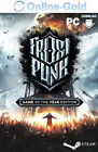 Frostpunk: Game of the Year Edition Key - PC Steam Download Code - [DE][EU]