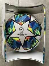 Adidas Champions League ball Finale 2019-20 OMB+ with box DY2560 size 5 FIFApro
