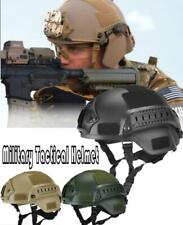 MICH2000 Helmet Outdoor Airsoft Military Tactical Combat Riding Hunting PUBG