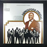 Jimmie Lunceford And His Orchestra – Lunceford Special (Columbia – CS 9515)