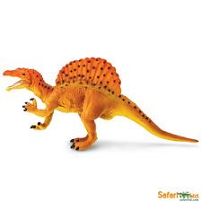 SPINOSAURUS XL ~ Safari Ltd #30009 Great Dino collection ~ toy dinosaur replica