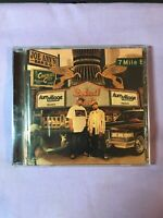 Detroit Deli (A Taste of Detroit) by Slum Village (CD, 2004, Capitol/EMI Records