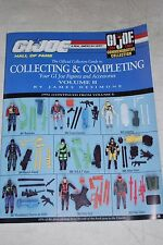 Official Collector's Guide to Collecting & Completing Your GI Joe Figures vol 2