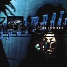 SKINNY PUPPY Remix Dystemper CD 1998
