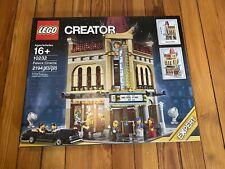 LEGO PALACE CINEMA 10232 CREATOR MODULAR  *NEW SEALED* FREE SHIPPING!