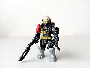 Mega Bloks HALO 97339 UNSC Spartan Emile
