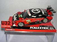 SCALEXTRIC A10213S300 AUDI A5 #17 DTM M.MOLINA  MB