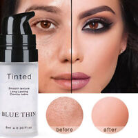 Primer Makeup Base Oil Control Pores Cream Primers Foundation Moisturizer Comest