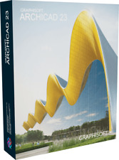 More details for graphisoft archicad 23 for windows