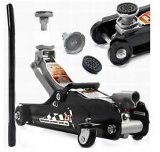 2.5 Ton Professional Low Profile Trolley Jack Range 8 - 365 mm Lift Car Garage