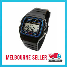 Casio Classic Digital Watch F-91W Unisex Retro Vintage *MELBOURNE STOCK*