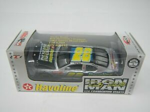 RICKY RUDD 2002 HAVOLINE IRONMAN 1/64 ACTION DIECAST FORD TAURUS CAR 1/1,584