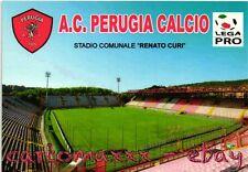 Perugia Calcio - Stadio Campo Sportivo - Non Viaggiata - SC277
