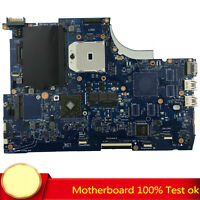 FOR HP 720577-501 Motherboard Envy Touchsmart 15-J Series UMA A76M W8STD Tested