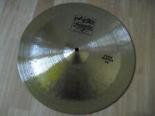 "16"" Paiste Twenty Series Thin China Cymbal 735g"