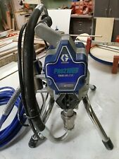 Graco airless paint sprayer pro 210 ES