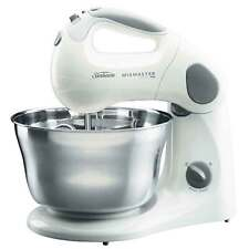 Sunbeam MX5950 Compact Pro 400W Mixer - White