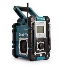 Radio da cantiere Makita - 7 2 - 18 V Dmr108