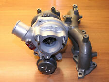 Turbolader 2014er KIA CEE´D GT 150 KW 204 PS, gebraucht