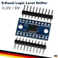 8 Kanal Pegelwandler Logic Level Konverter Shifter TXS0108E TTL bidirektional...