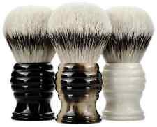 Maseto Beehive 26mm&30mm Extra Density 100% Silvertip Badger Hair Shaving Brush