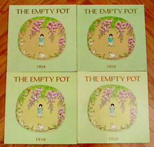 Lot 4 THE EMPTY POT Demi guided reading