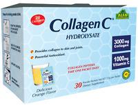 Collagen C Hydrolysate - collagen powder supplement - 30 Pack