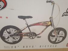 Rare Huffy Chopper Bronx Dragster Bike Still In Box - Tullamarine Location.