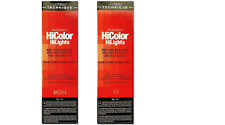 L'Oreal Excellence HiColor HiLights Permanent Hair Color RED OR MAGENTA