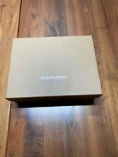 Burberry Empty Gift Box