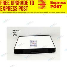 Wesfil Cabin Air Pollen Filter WACF0073 fits Hyundai Elantra 1.8 (XD),2.0 (XD)