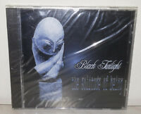 CD BLACK TWILIGHT - THE SOLITUDE OF BEING - NUOVO NEW