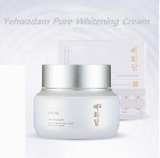 [The Face Shop] Yehwadam Pure Whitening Cream / 50ml