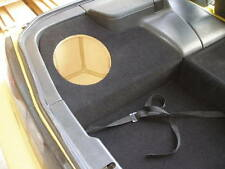 "ZEnclosures 300zx 1-10"" SUB BOX Subwoofer Enclosure"
