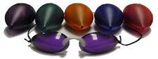 Soft Podz Tanning Bed Eyewear/Goggles 3 pair