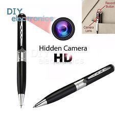 Mini Security Camera Pen USB Spycam DVR Camcorder Video Audio Recorder HD