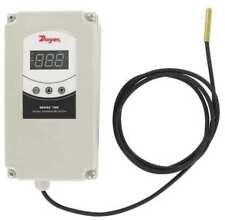 DWYER INSTRUMENTS TSW-160 Temperature Controller,Digital,DR