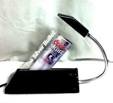 New listing Coors beer sign lighted back bar cash register movable light display can old Lv2
