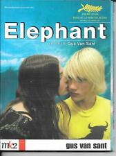 DVD ZONE 2 DIGIPACK--ELEPHANT--GUS VAN SANT