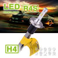 KIT MTEC LED // FIAT PANDA // 10400LM CANBUS HEAD LIGHT H4 6500K 12V-24V NO XENO